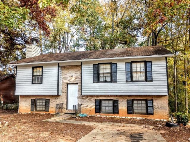 1727 Hunting Creek Lane SE, Conyers, GA 30013 (MLS #6102840) :: RE/MAX Paramount Properties