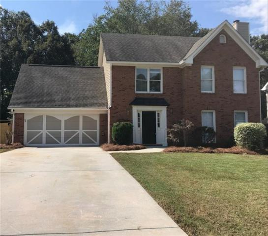 765 Brand South Trail, Lawrenceville, GA 30046 (MLS #6102859) :: North Atlanta Home Team