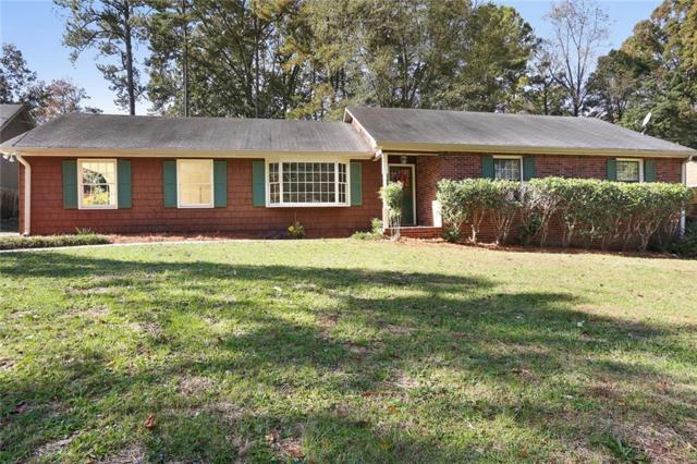 1661 Huntington Drive, Marietta, GA 30066 (MLS #6102870) :: North Atlanta Home Team