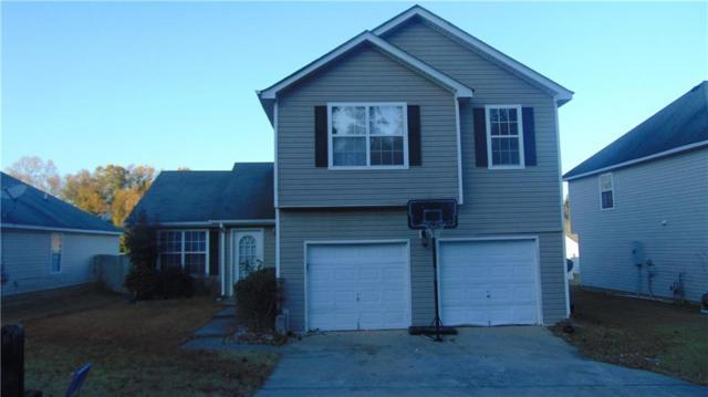3477 Mcintosh Lane, Snellville, GA 30039 (MLS #6102873) :: Todd Lemoine Team
