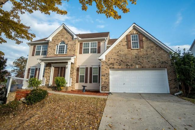 104 Crestmont Drive, Canton, GA 30114 (MLS #6102876) :: Hollingsworth & Company Real Estate