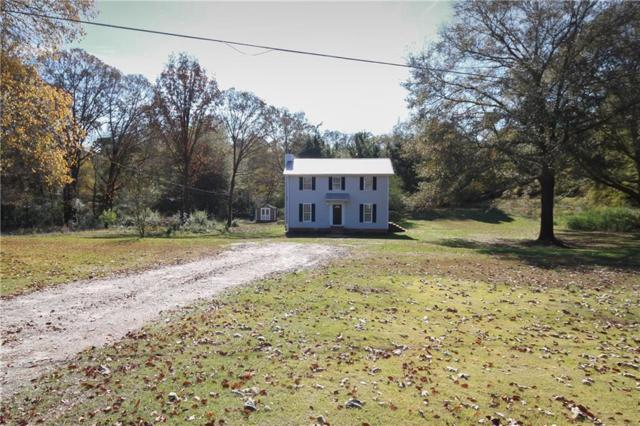 88 Mulberry Road, Winder, GA 30680 (MLS #6102887) :: The Hinsons - Mike Hinson & Harriet Hinson