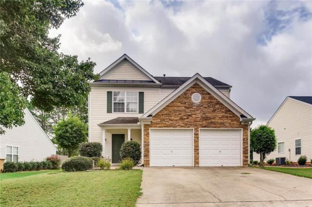 273 Carrington Way, Canton, GA 30115 (MLS #6102891) :: Hollingsworth & Company Real Estate