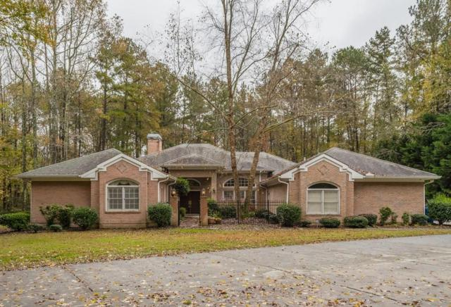 4815 Duncans Lake Drive, Buford, GA 30519 (MLS #6102893) :: North Atlanta Home Team