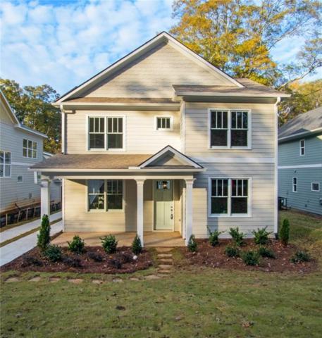 1854 Braeburn Circle SE, Atlanta, GA 30316 (MLS #6102897) :: North Atlanta Home Team