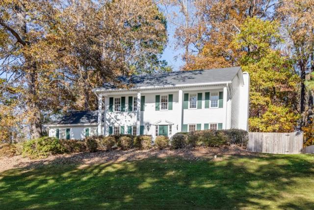 158 Weatherstone Parkway, Marietta, GA 30068 (MLS #6102903) :: Team Schultz Properties