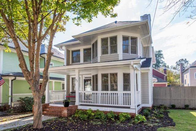 77 Hammock Place, Atlanta, GA 30312 (MLS #6102913) :: The Zac Team @ RE/MAX Metro Atlanta