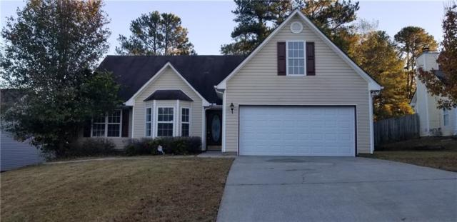 1471 Forest Path Lane, Sugar Hill, GA 30518 (MLS #6102926) :: RE/MAX Paramount Properties