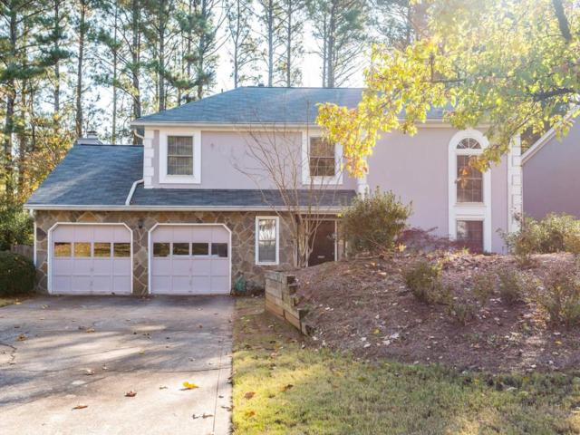 4205 Pineset Drive, Alpharetta, GA 30022 (MLS #6102950) :: North Atlanta Home Team