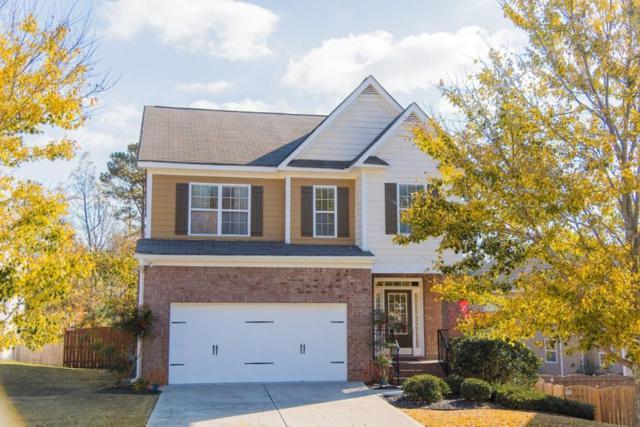 604 Little Shoals Court, Canton, GA 30115 (MLS #6102976) :: North Atlanta Home Team