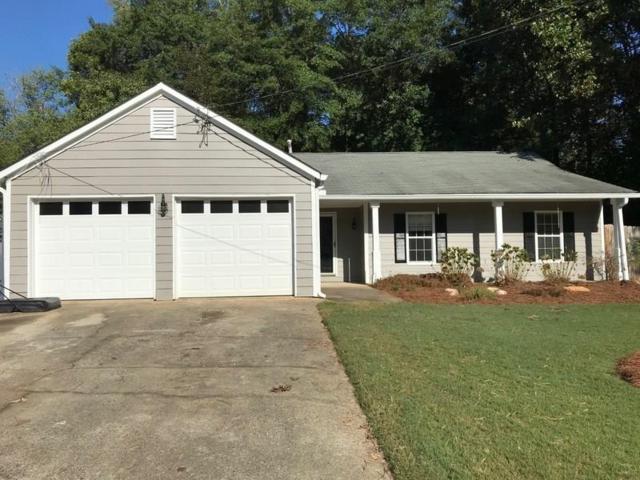 3023 River Station Drive, Woodstock, GA 30188 (MLS #6102979) :: North Atlanta Home Team