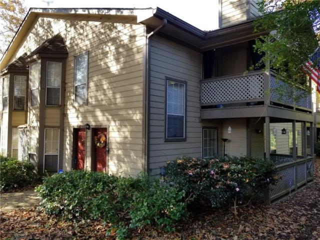 1338 Weatherstone Way, Atlanta, GA 30324 (MLS #6102988) :: Todd Lemoine Team