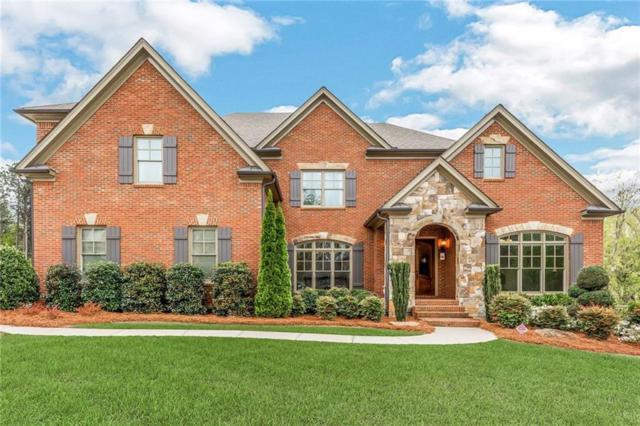 16710 Quayside Drive, Milton, GA 30004 (MLS #6102989) :: Iconic Living Real Estate Professionals