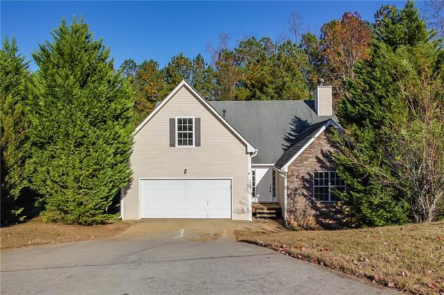 145 Legend Creek Drive, Canton, GA 30114 (MLS #6103007) :: North Atlanta Home Team