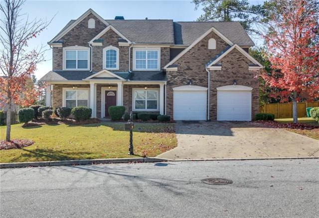 3889 Pin Oak Street, Lithonia, GA 30038 (MLS #6103011) :: North Atlanta Home Team