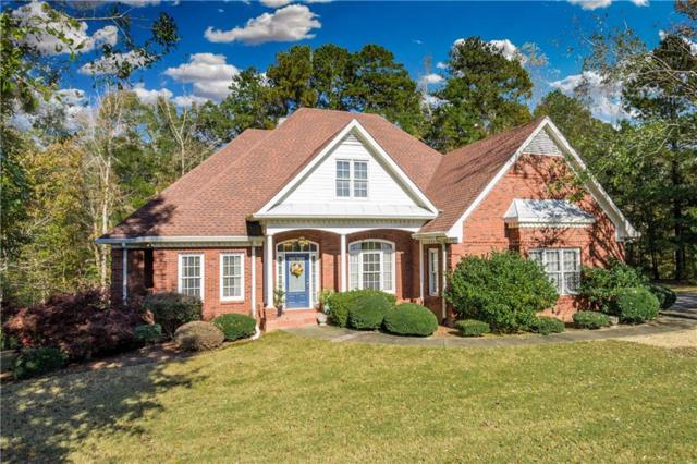 65 Mockingbird Lane, Oxford, GA 30054 (MLS #6103061) :: North Atlanta Home Team