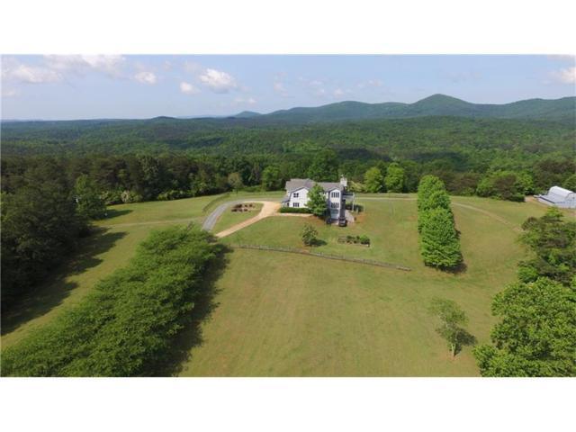 460 Salem Church Road, Jasper, GA 30143 (MLS #6103064) :: Path & Post Real Estate