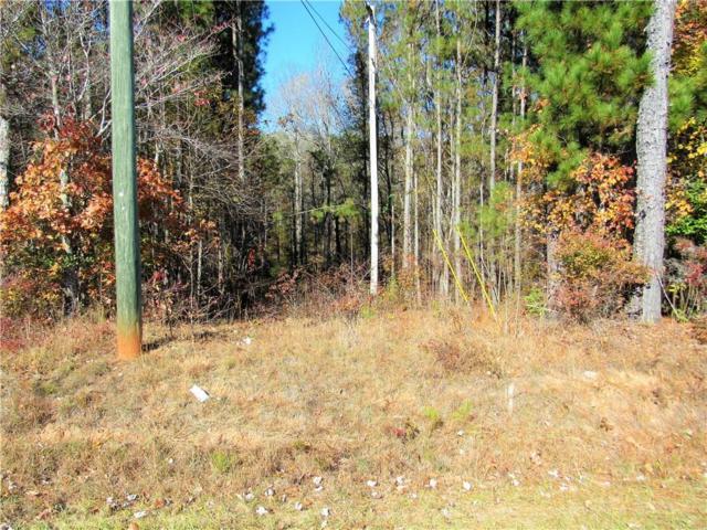 5101 N Helton Road, Winston, GA 30187 (MLS #6103072) :: Team Schultz Properties