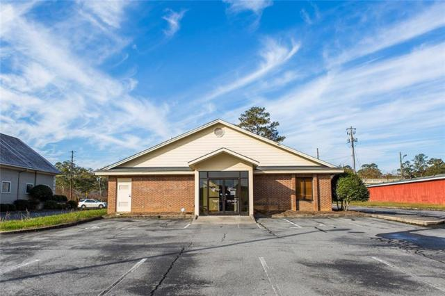 1608 Martha Berry Boulevard, Rome, GA 30165 (MLS #6103085) :: Hollingsworth & Company Real Estate