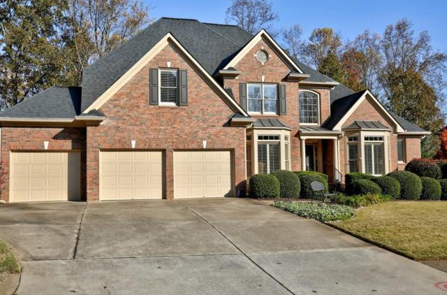 3352 Perrington Pointe, Marietta, GA 30066 (MLS #6103086) :: Five Doors Network Roswell Group