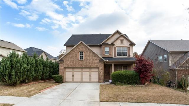 214 Farm Manor Court, Lawrenceville, GA 30045 (MLS #6103097) :: North Atlanta Home Team