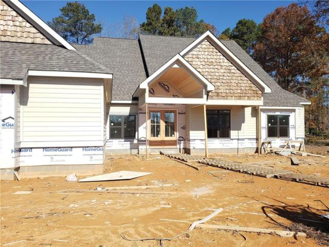 503 Benstone Drive NE, Calhoun, GA 30701 (MLS #6103109) :: North Atlanta Home Team