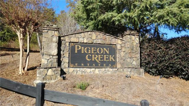 500 Pigeon Creek Drive, Dawsonville, GA 30534 (MLS #6103127) :: North Atlanta Home Team