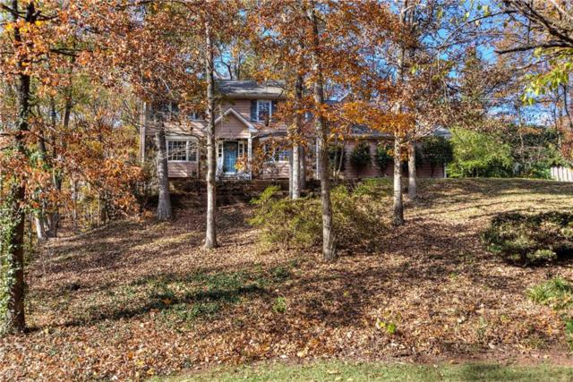 12 Idlewood Drive NW, Cartersville, GA 30121 (MLS #6103145) :: RE/MAX Paramount Properties