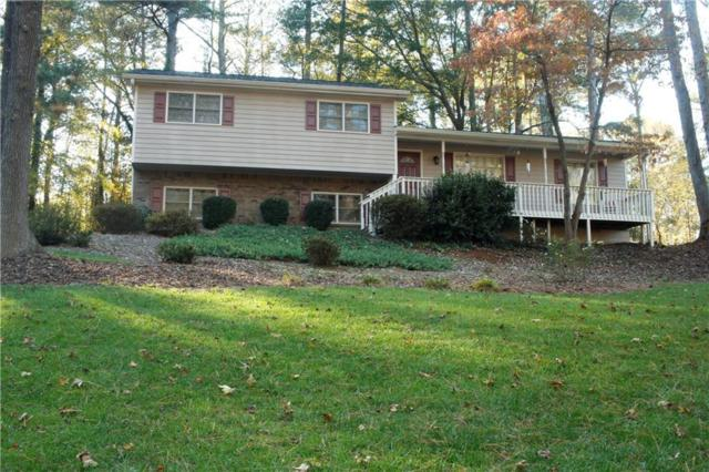 1739 Rhett Butler Drive SW, Lilburn, GA 30047 (MLS #6103149) :: North Atlanta Home Team