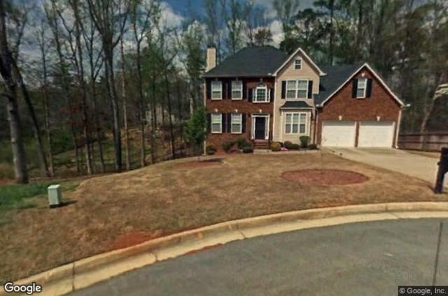 5190 Brown Leaf Way, Powder Springs, GA 30127 (MLS #6103150) :: Buy Sell Live Atlanta