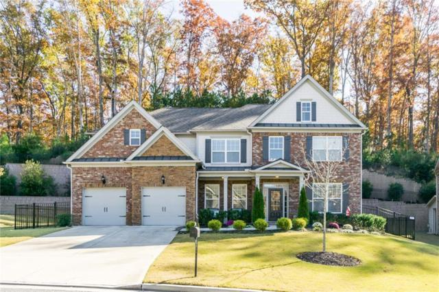 1130 Mosspointe Drive, Roswell, GA 30075 (MLS #6103205) :: North Atlanta Home Team