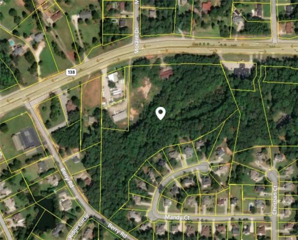 2904 Highway 138 E, Jonesboro, GA 30236 (MLS #6103210) :: Hollingsworth & Company Real Estate