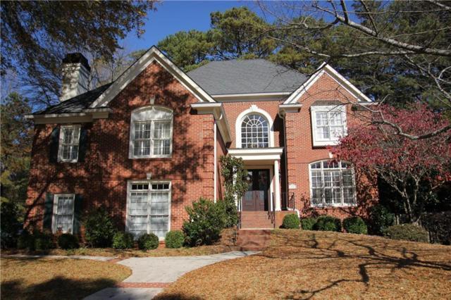 4541 River Bottom Drive, Peachtree Corners, GA 30092 (MLS #6103211) :: North Atlanta Home Team