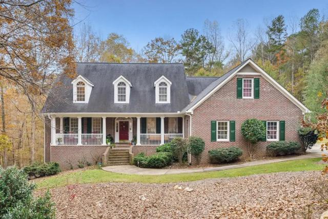 7295 Avalon Drive, Douglasville, GA 30135 (MLS #6103215) :: North Atlanta Home Team