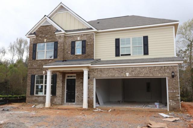 372 Madison Grace Avenue, Mcdonough, GA 30252 (MLS #6103217) :: North Atlanta Home Team
