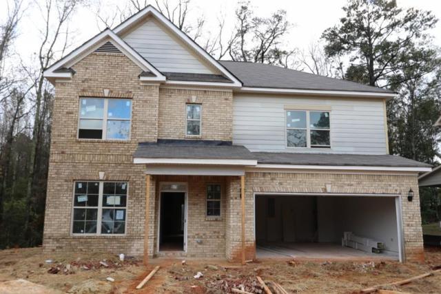 156 Madison Grace Avenue, Mcdonough, GA 30252 (MLS #6103221) :: North Atlanta Home Team