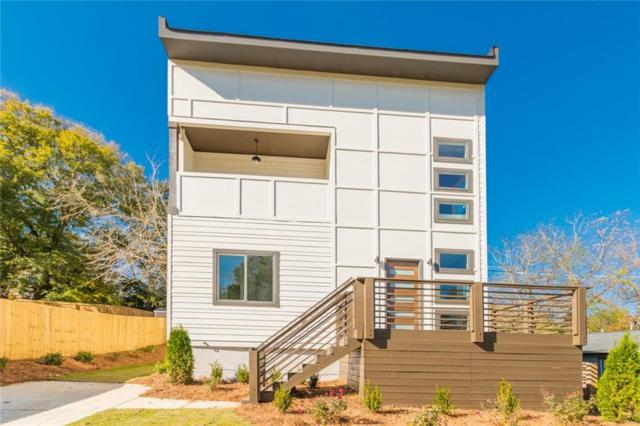 975 Grant Terrace SE, Atlanta, GA 30315 (MLS #6103270) :: North Atlanta Home Team