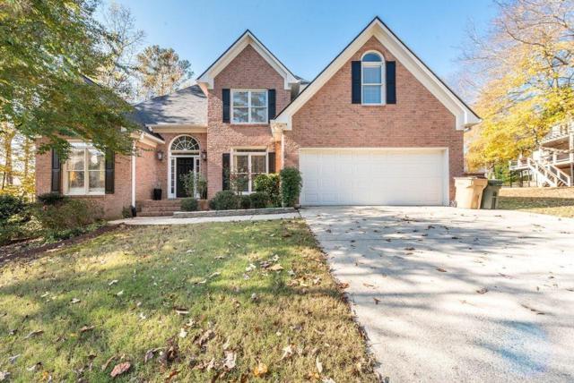 1418 Winborn Circle NW, Kennesaw, GA 30152 (MLS #6103279) :: North Atlanta Home Team