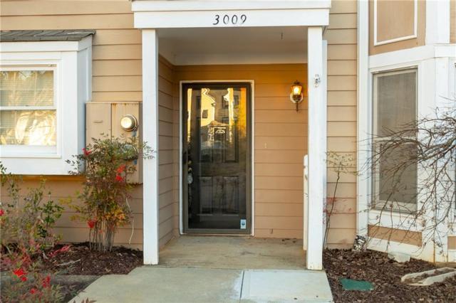 3009 Camden Way, Alpharetta, GA 30005 (MLS #6103288) :: Rock River Realty