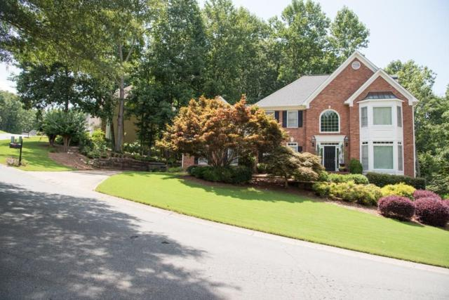 3104 Royal Troon, Woodstock, GA 30189 (MLS #6103338) :: North Atlanta Home Team