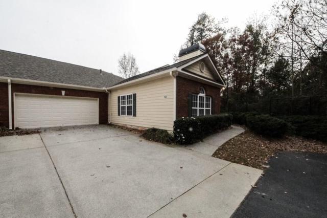 460 Tribble Gap Road #703, Cumming, GA 30040 (MLS #6103344) :: Team Schultz Properties