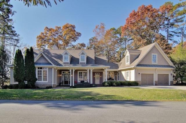27 Somerset Lane, Cartersville, GA 30121 (MLS #6103372) :: North Atlanta Home Team