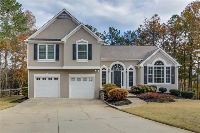 894 Evian Court NW, Kennesaw, GA 30152 (MLS #6103397) :: North Atlanta Home Team