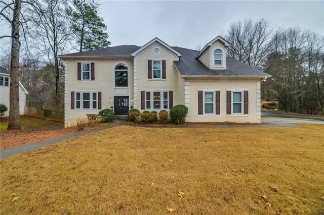 5535 Cameron Forest Parkway, Alpharetta, GA 30022 (MLS #6103399) :: The North Georgia Group
