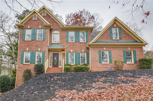 4595 Hamptons Club Drive, Alpharetta, GA 30004 (MLS #6103400) :: Dillard and Company Realty Group
