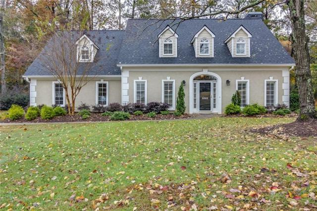 3205 Paddle Wheel Court, Suwanee, GA 30024 (MLS #6103404) :: Todd Lemoine Team