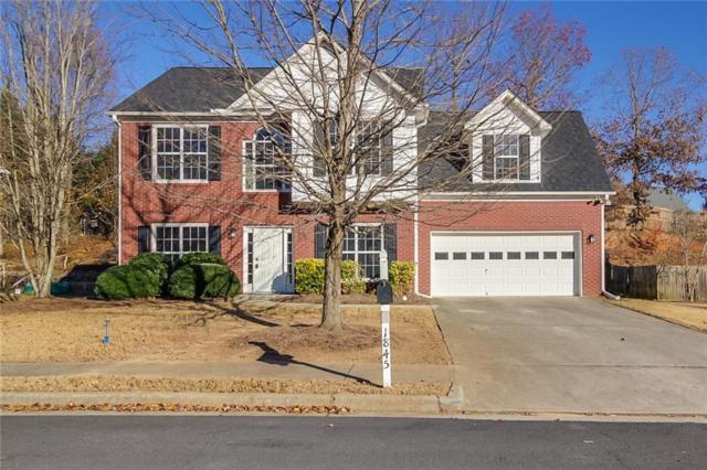 1845 Morgans Run Trail, Buford, GA 30519 (MLS #6103408) :: North Atlanta Home Team
