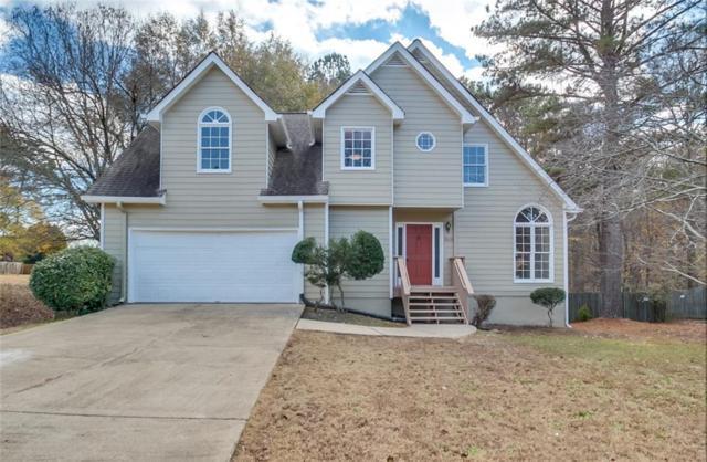 3609 Friendship Ridge Lane, Powder Springs, GA 30127 (MLS #6103413) :: North Atlanta Home Team
