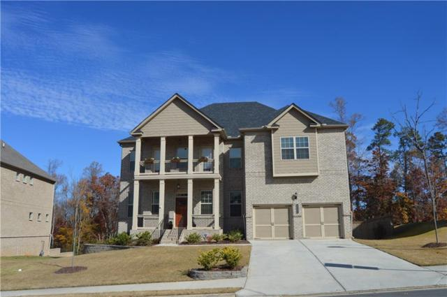 4531 Point Rock Drive, Buford, GA 30519 (MLS #6103422) :: RCM Brokers