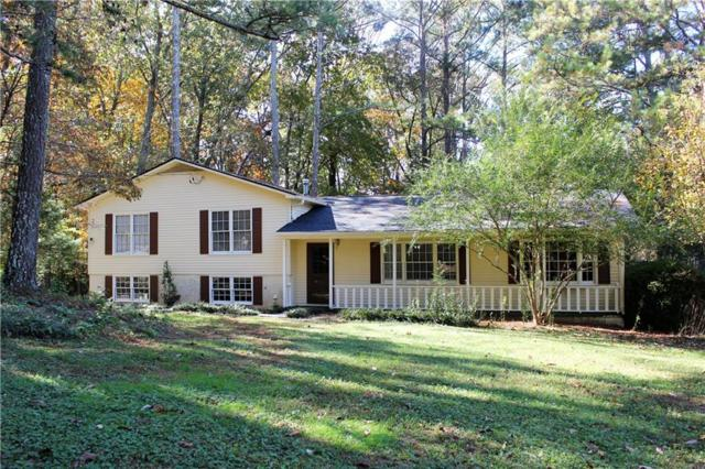 4083 Sussex Place, Marietta, GA 30066 (MLS #6103438) :: North Atlanta Home Team